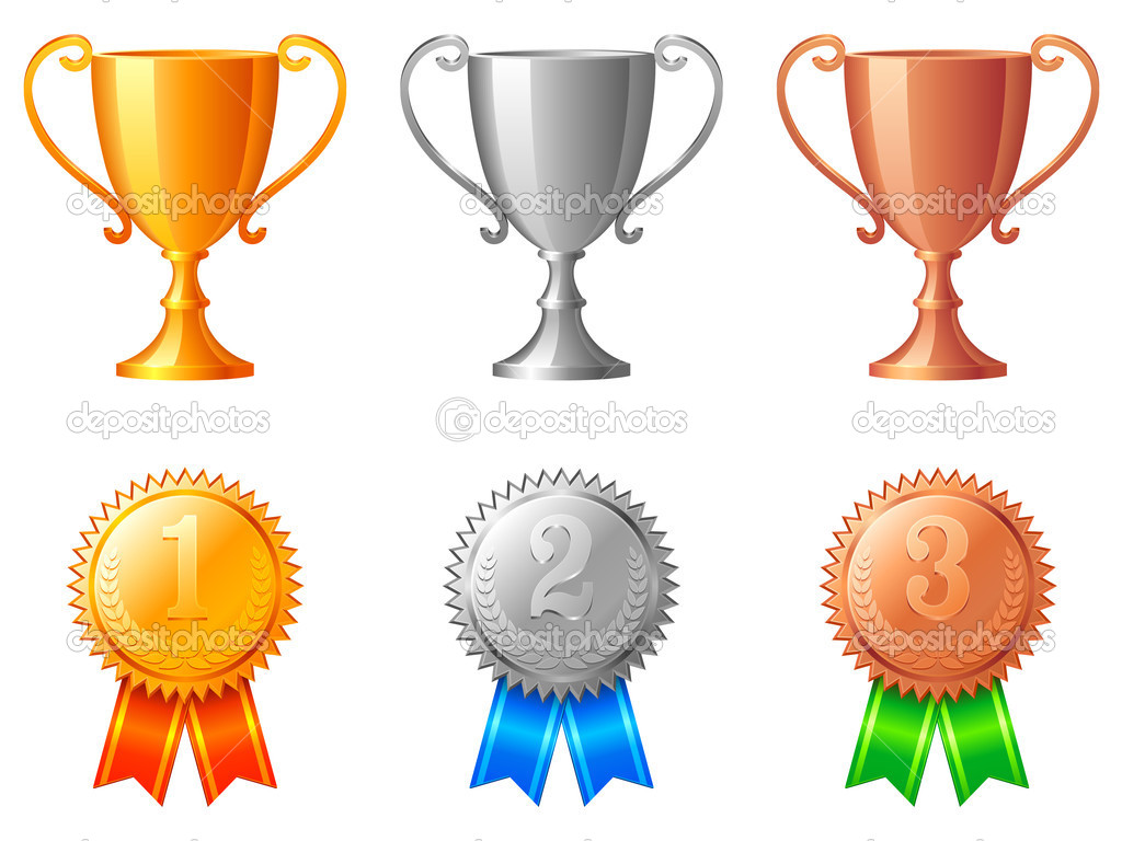 Imágenes: Animadas De Medallas Y Trofeos
