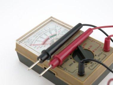 Pointer multimeter