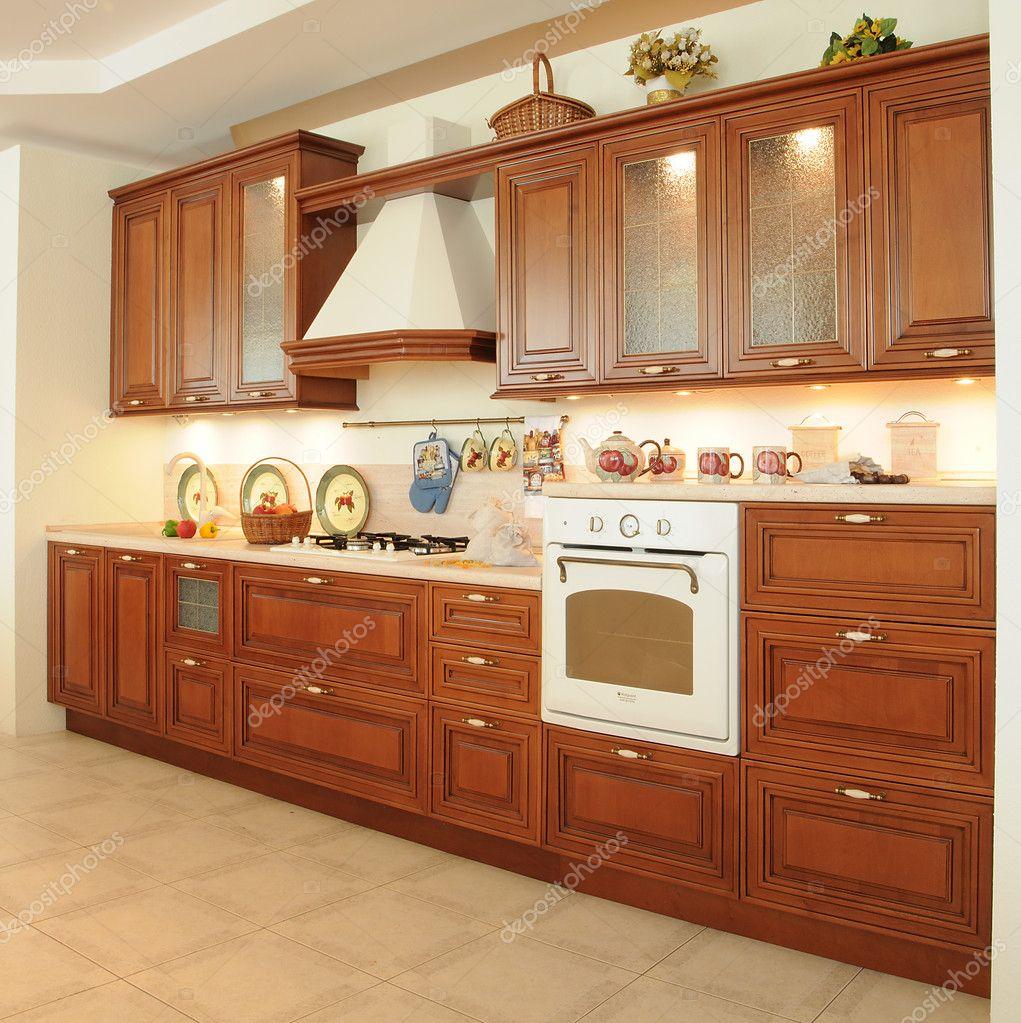 Cocina Clasica Foto De Stock C Dyoma2 1015608 - Cocina-clsica