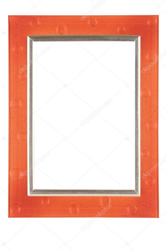 moderner Rahmen — Stockfoto © dyoma2 #1016994