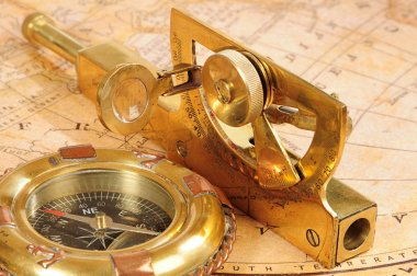 Old-age navigation devices