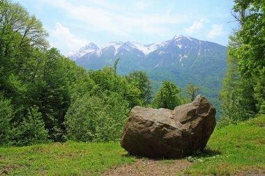 Mount Aibga