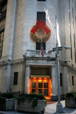 Classical NY - new york stock exchange