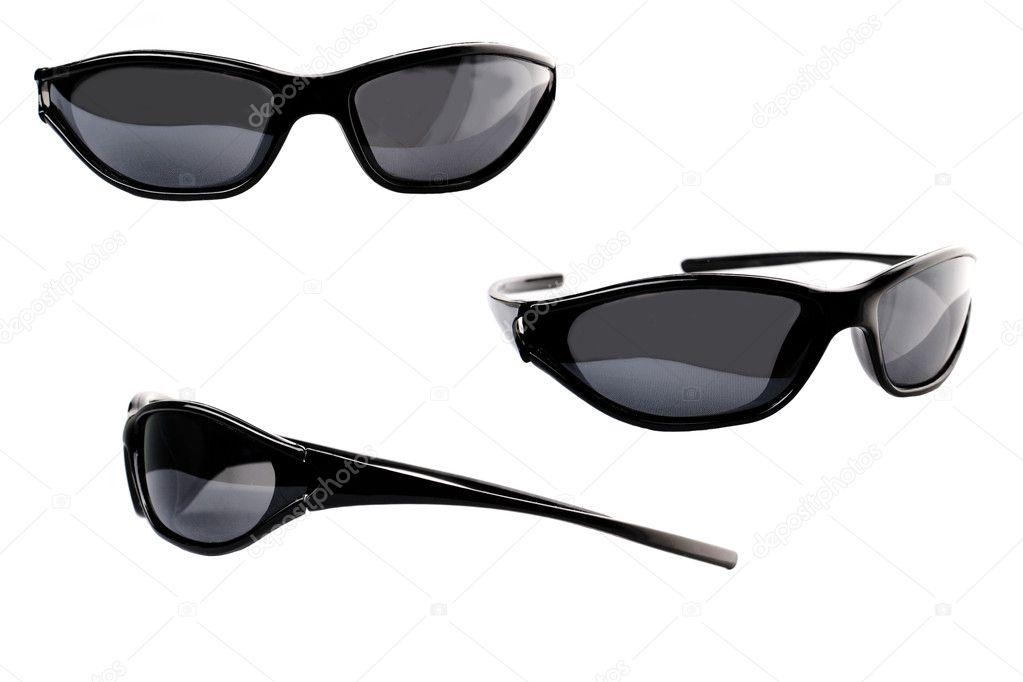 Солнечные очки уни секс
