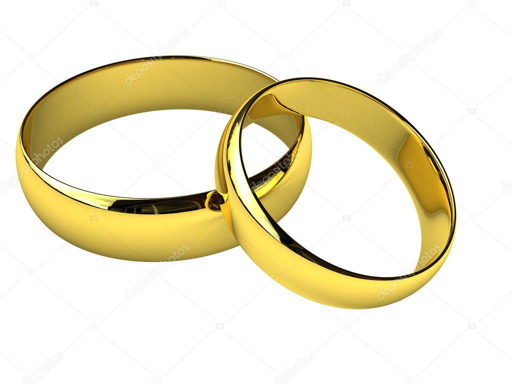 Hochzeitsringe Stockfoto 169 Galeon 1805084