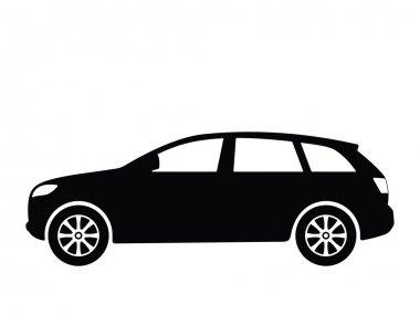 Car vector 10