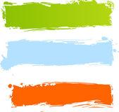 Fotografie výstřední vícebarevná nápisy