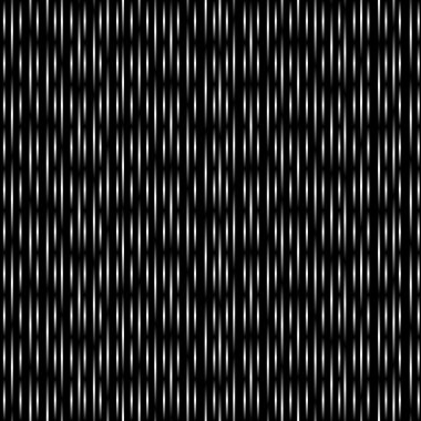 Black carbon weave background