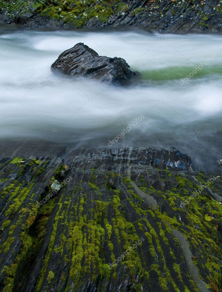 Stalwart rock
