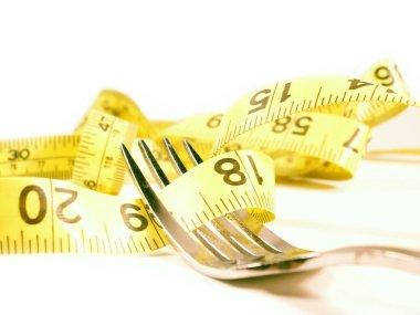 Diet on a fork