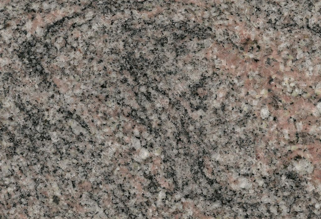 Pink To Gray Granite : Gray pink granite — stock photo rusgri