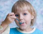 Dětská výživa