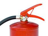 hasicí přístroj