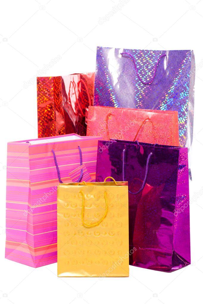 Presents bags
