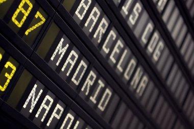 Airport Board