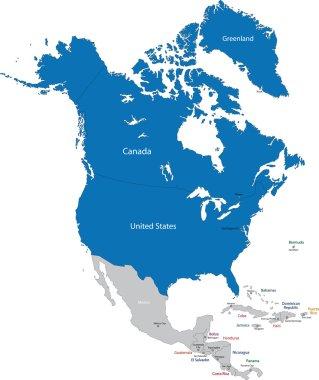NATO in North America