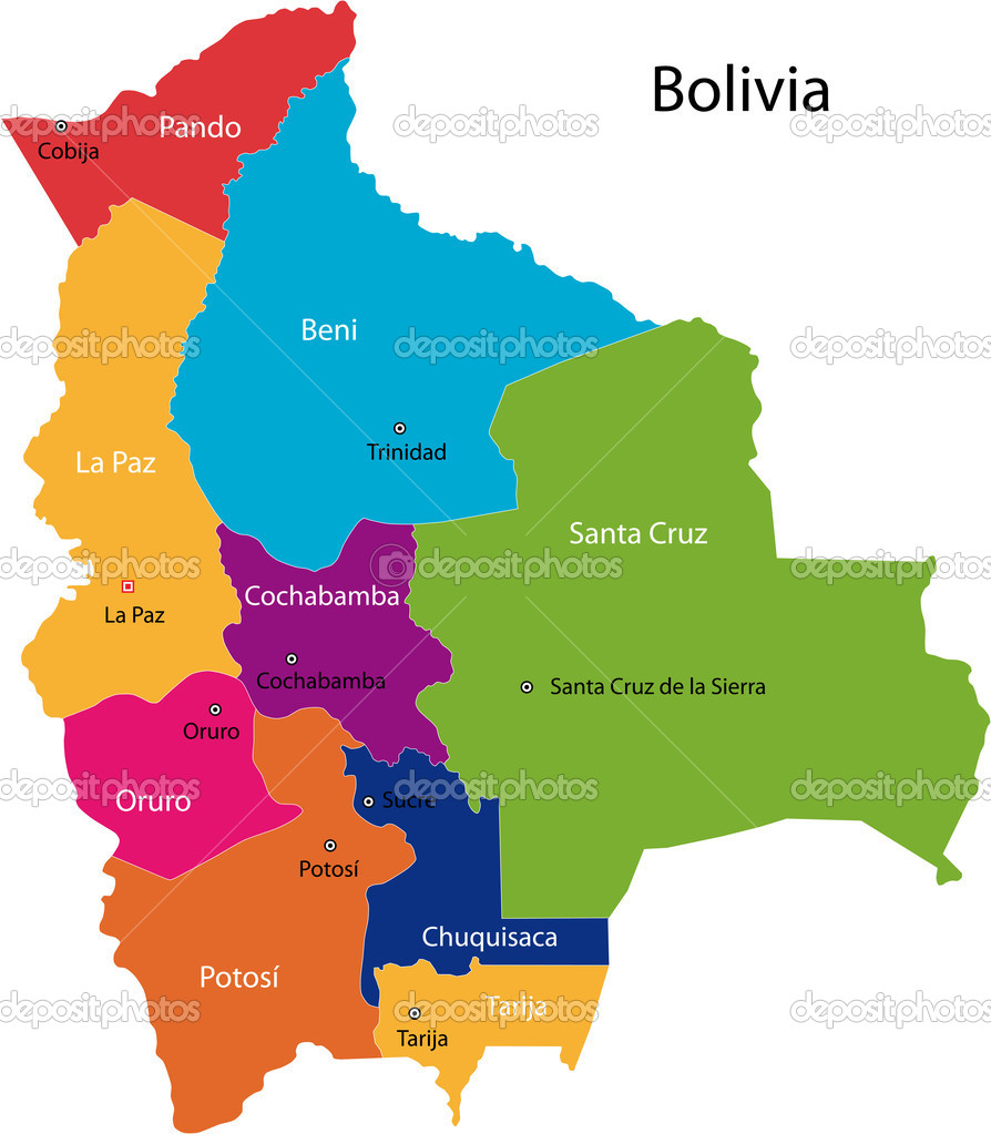 Bolivia map — Stock Vector © Volina #1205325 on peru map, colombia map, antigua map, croatia map, algeria map, eritrea map, americas map, angola map, la paz map, mexico map, cameroon map, tahiti map, argentina map, buenos aires map, czech republic map, bosnia map, uae map, canada map, ecuador map, cuba map, brazil map, aruba map, egypt map, el salvador map, oman map, world map, chile map, japan map, andes mountains map, austria map, benin map, trinidad map, china map, spain map, bulgaria map,