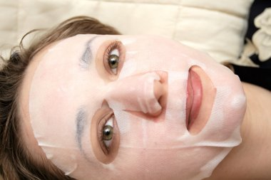 Peeling procedure