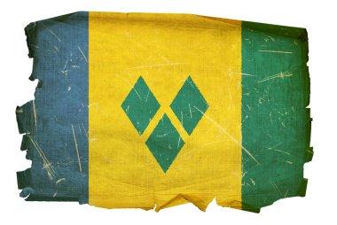 Saint Vincent and the Grenadines flag ol