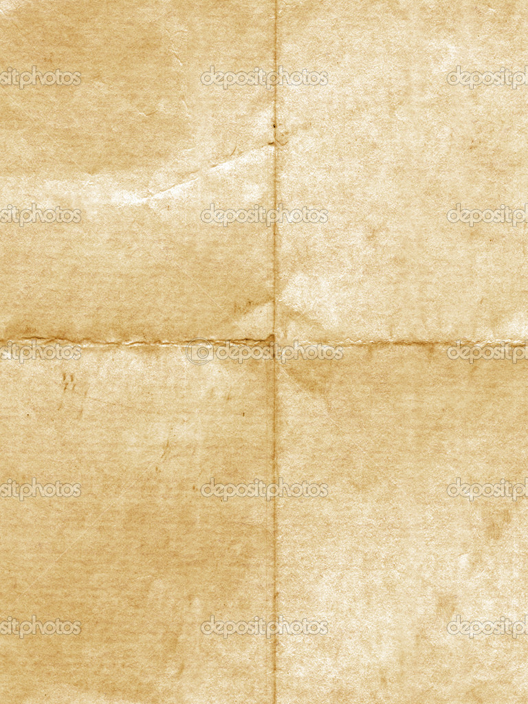 Dirty paper surface texture