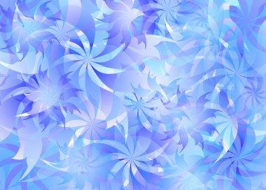 Fleur background