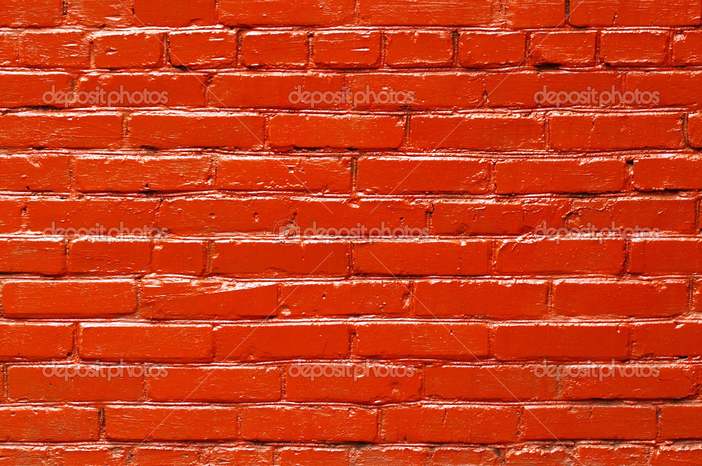 Solid painted brick wall background stock photo What kind of paint to use on exterior brick