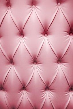 Розовая картина кожаный upholste