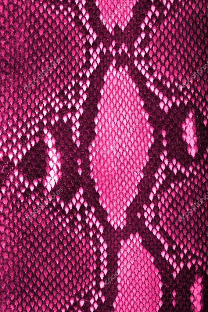 Snake skin texture