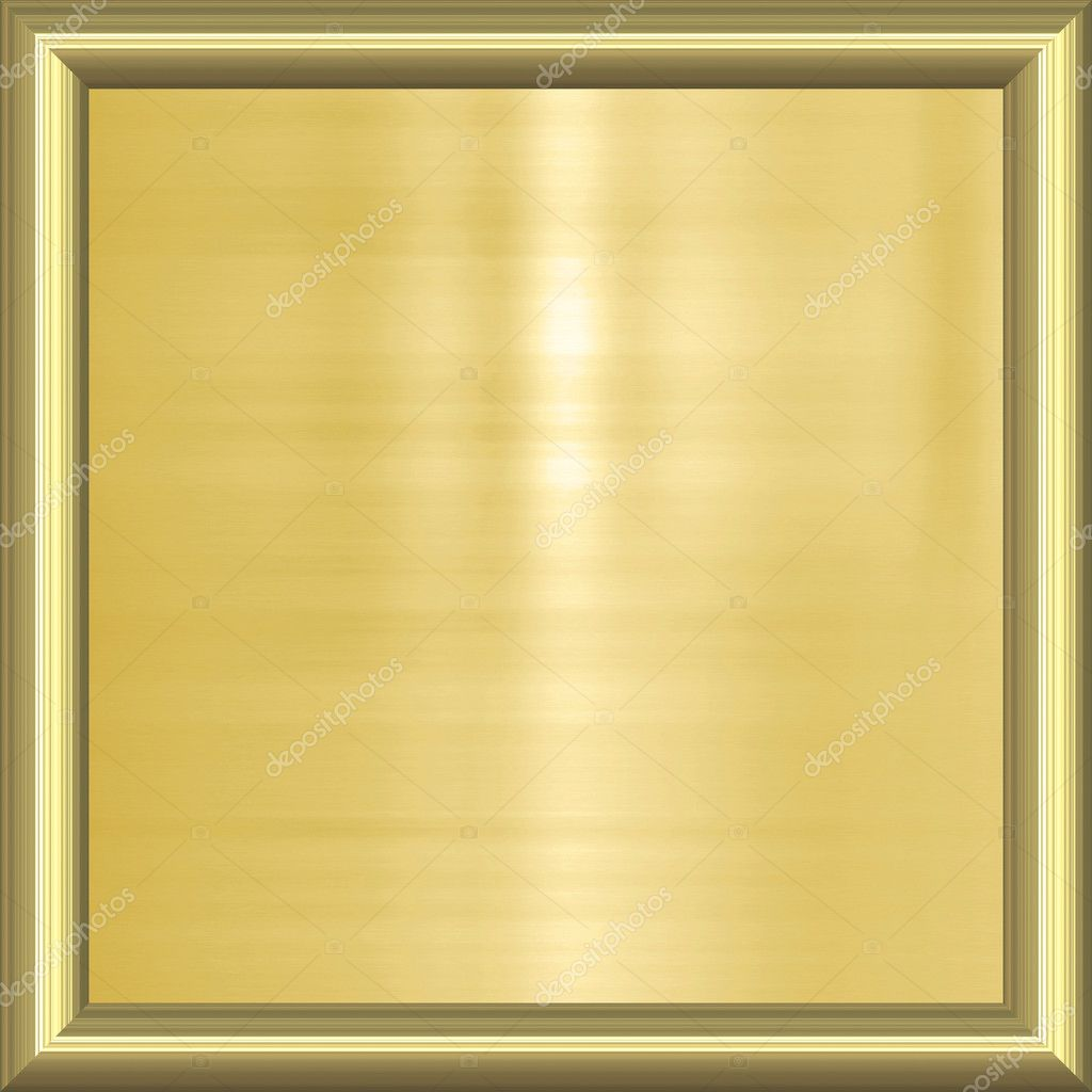 goldenem Hintergrund im Rahmen — Stockfoto © clearviewstock #1848827