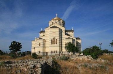 Hersones church