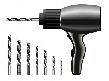 Power Vector Drills