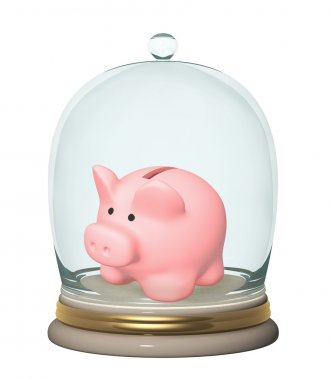Protection of bank contributions