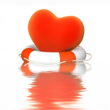 Help to heart