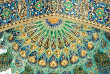 Mosque in Saint-Petersburg, Russia