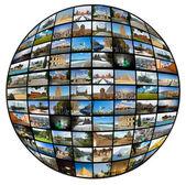 televízió és az internet technológia