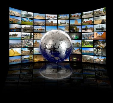 Television and internet production