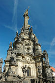 Fotografie Sloup Nejsvětější Trojice v Olomouci