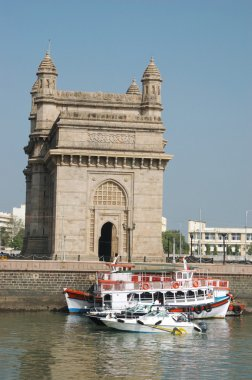 Gateway of India,Bombay (Mumbai)