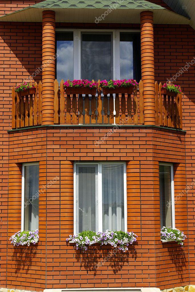 Дизайнерские идеи для балконов. интересные и оригинальные ре.