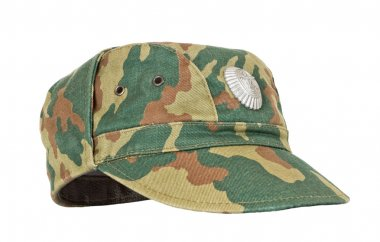 Russian Army Cap