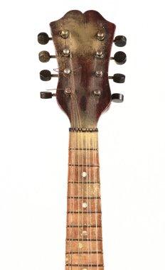 Mandolin neck