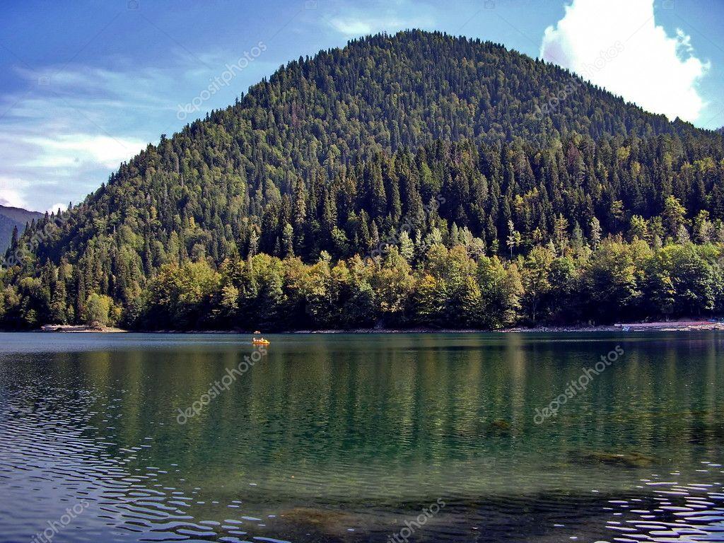 Lake Ritza