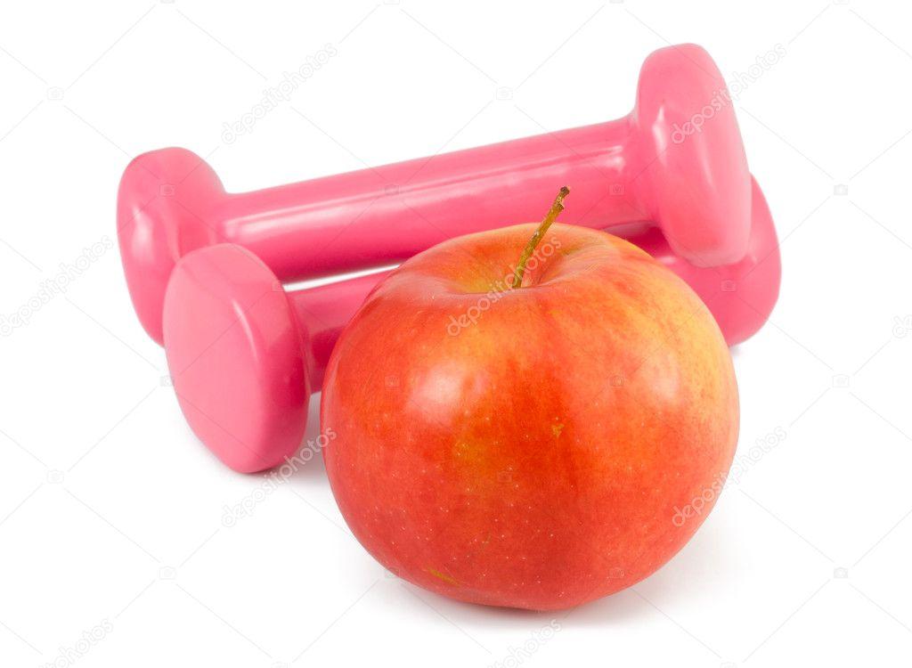 картины гантельки яблочки картинка госдумы