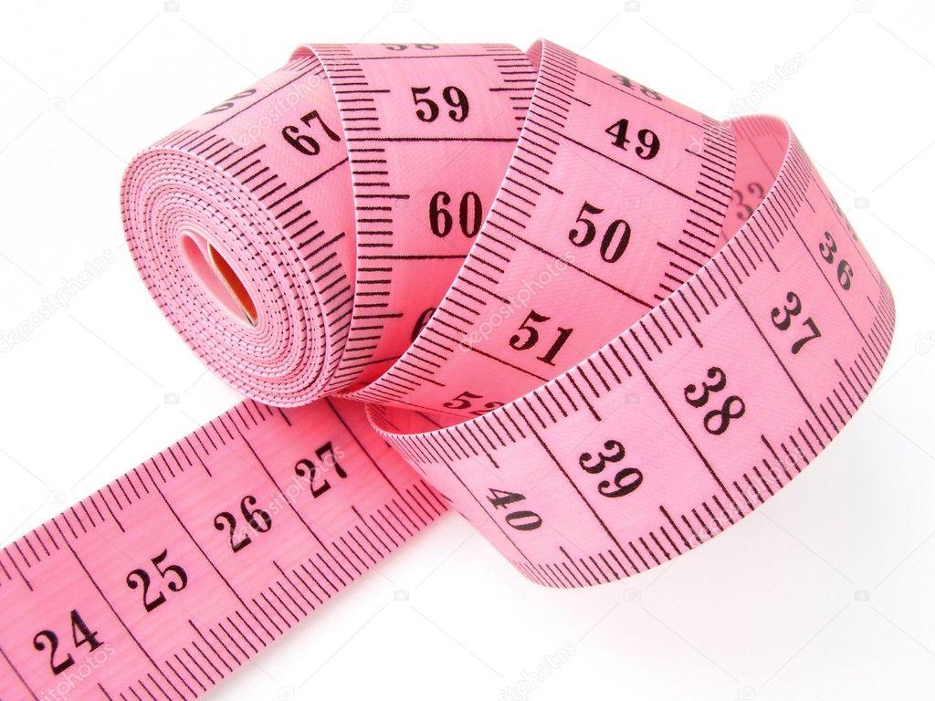 Measuring Tape Stock Photo Dleonis 1110477