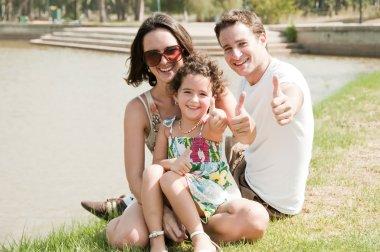 Family giving ok