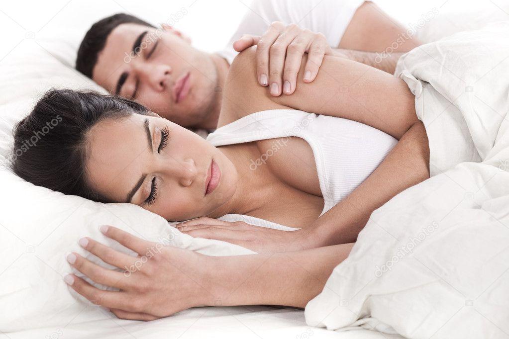 nude girls night sleepy pic