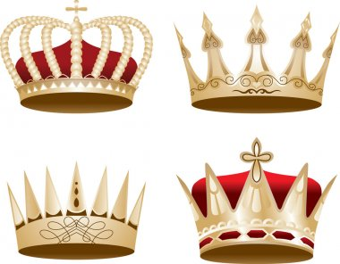 Vectorized crown