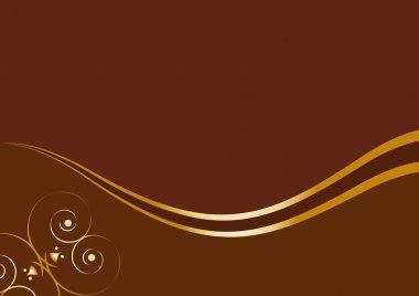 Vector chocolate concept; clip-art clip art vector