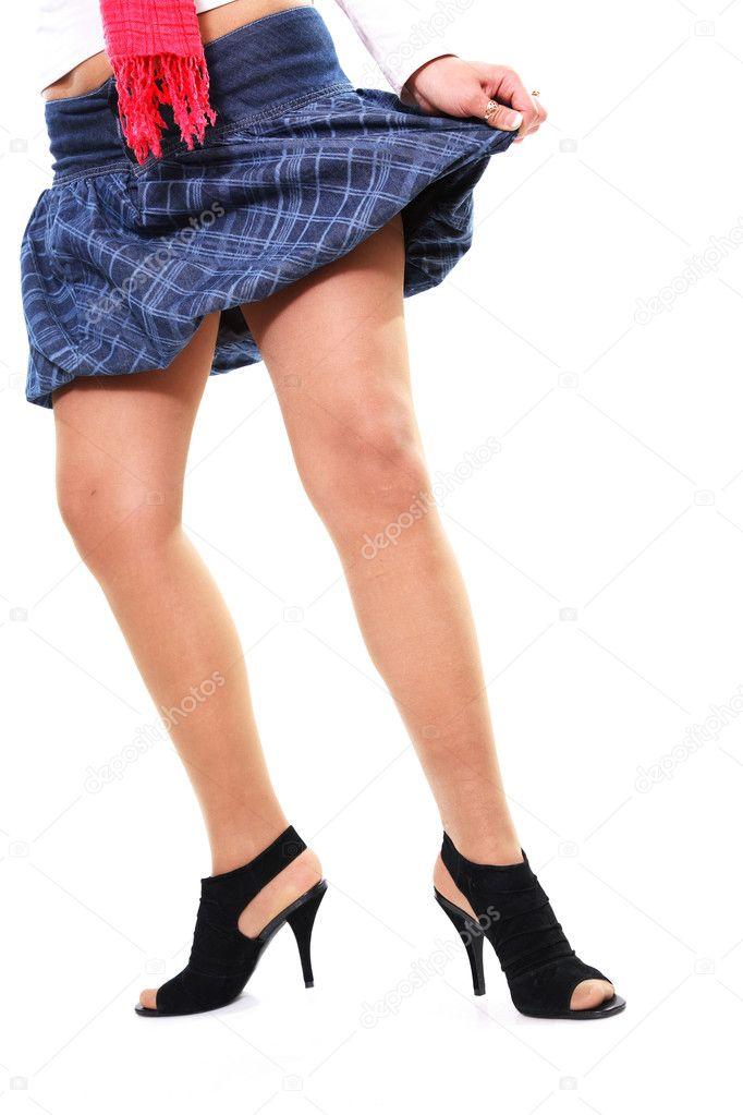 Надевать во сне юбку — хорошо отдохнете и поправите здоровье.