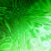 Fotografie Farbe Glas abstrakte Wellen abstrakt zurück